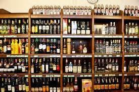 hurtowni alkoholi